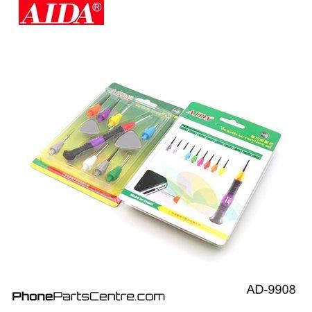 Aida Aida AD-9908 Screwdriver Repair Set (2 pcs)