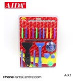 Aida Aida AD-X1 Screwdriver Repair Set (2 stuks)
