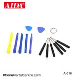 Aida Aida A-016 Screwdriver Repair Set (2 pcs)
