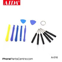 Aida A-016 Screwdriver Repair Set (2 pcs)