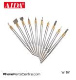 Aida Aida W-101 Razor Set (1 pcs)