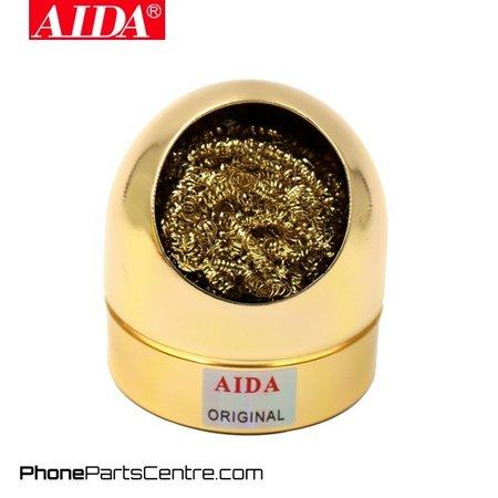 Aida Aida A-666 Tip Cleaner Ball (2 pcs)