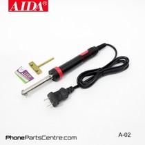 Aida A-02 Soldering Iron Machine (1 stuks)