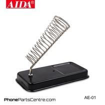 Aida AE-01 Soldering Iron Stand (2 stuks)