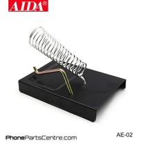 Aida AE-02 Soldering Iron Stand (2 stuks)
