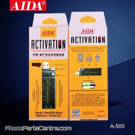 Aida Aida A-500 Battery Activator Test Machine (1 pcs)