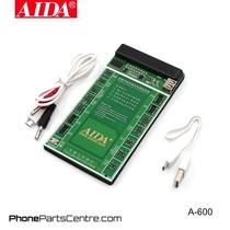 Aida A-600 Battery Activator Test Machine (1 stuks)