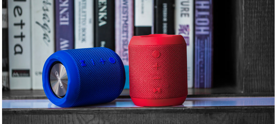 Remax speakers
