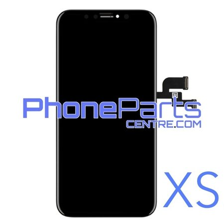 LCD screen/ digitizer premium quality for iPhone XS