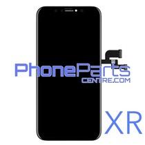 LCD scherm met touchscreen voor iPhone XR