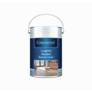 Ciranova Loogbeits Antraciet Grijs 5490 (Reactive Stain Anthracite Grey)