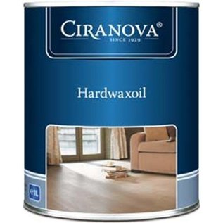 Ciranova Hardwaxoil Light Grey 5782 (Licht Grijs)