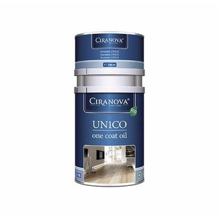 Ciranova UN1CO White 7251 (Wit)