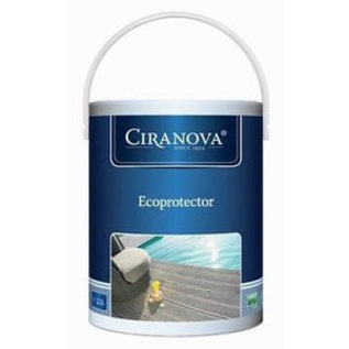 Ciranova Ecoprotector Natural 6222 (Naturel)