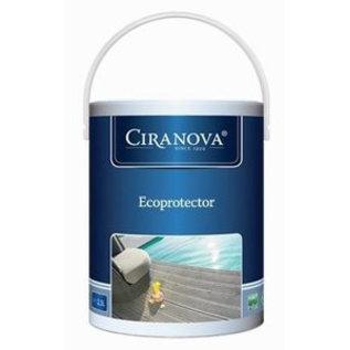 Ciranova Ecoprotector Teak 6205