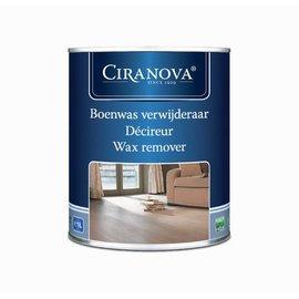 Ciranova Boenwas Verwijderaar
