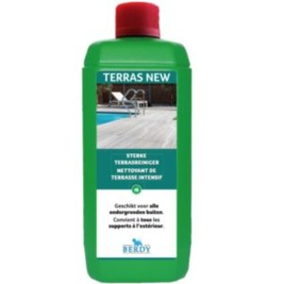Berdy Terras New