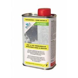 Berdy Oil Remover