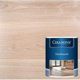 Ciranova Hardwaxoil White