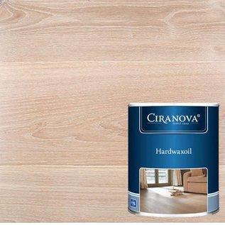 Ciranova Hardwaxoil White 5486 (Wit)
