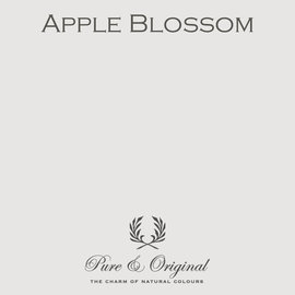 Pure & Original Fresco Kalkverf Appelbloesem