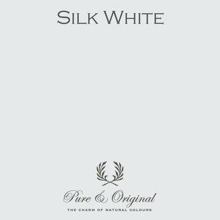 Pure & Original Fresco Kalkverf Zijde Wit