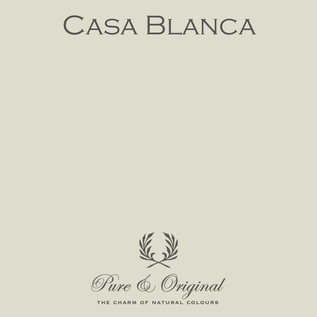 Pure & Original Fresco Kalkverf Casa Blanca