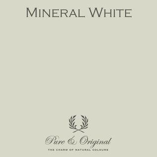 Pure & Original Fresco Kalkverf Mineraal Wit