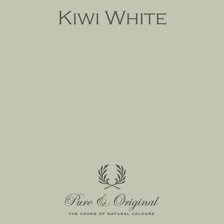 Pure & Original Fresco Kalkverf Kiwi Wit