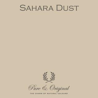 Pure & Original Fresco Kalkverf Sahara Stof