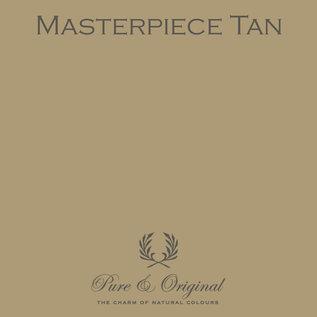 Pure & Original Fresco Kalkverf Meesterwerk Bruine Teint