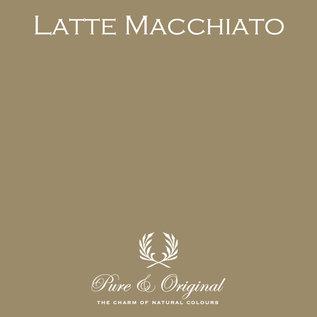 Pure & Original Fresco Kalkverf Latte Macchiato