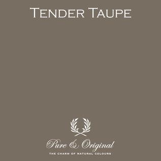 Pure & Original Fresco Kalkverf Tedere Taupe