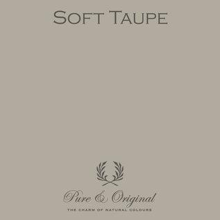 Pure & Original Fresco Kalkverf Zachte Taupe