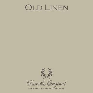 Pure & Original Fresco Kalkverf Oud Linnen