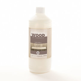 Wood of tomorrow Primer Hydro