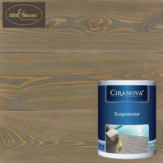 Ciranova Ecoprotector Rustic Grey 6358 (Rustiek Grijs)