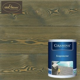 Ciranova Ecoprotector Green
