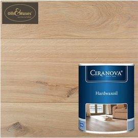 Ciranova Hardwaxoil Light Grey