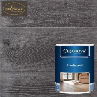 Ciranova Hardwaxoil Metallic 5574 (Metaal)