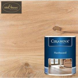 Ciranova Hardwaxoil Natural White