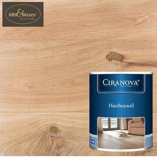 Ciranova Hardwaxoil Natural White 5485 (Naturel Wit)