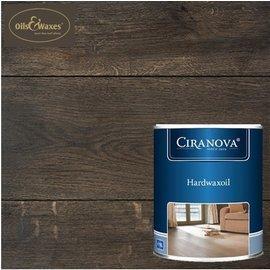 Ciranova Hardwaxoil Black