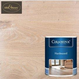 Ciranova Hardwaxoil Extra White