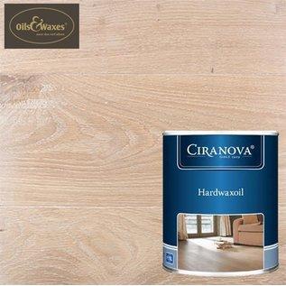 Ciranova Hardwaxoil Extra White 5676 (Extra Wit)