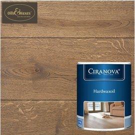 Ciranova Hardwaxoil Smoked Oak