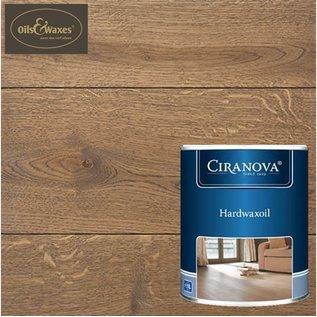 Ciranova Hardwaxoil Smoked Oak 2377 (Gerookte Eik)