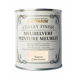 Rust-Oleum Chalky Finish Meubelverf Slagroom