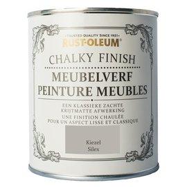 Rust-Oleum Chalky Finish Meubelverf Kiezel