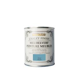 Rust-Oleum Chalky Finish Meubelverf Petrol